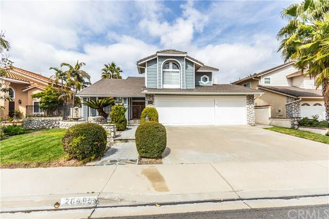 20995 Barclay Lane, Lake Forest, CA 92630 (#PW20246249) :: The Results Group