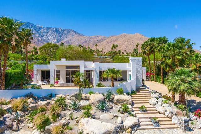 2391 N Palermo Drive, Palm Springs, CA 92262 (#219060372DA) :: The Kohler Group