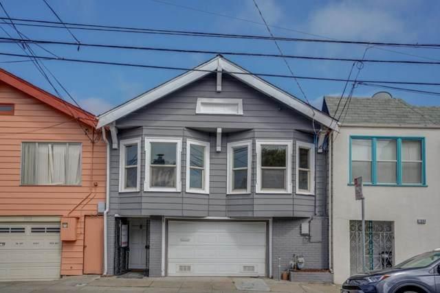 1048 Brunswick Street, Daly City, CA 94014 (#ML81838175) :: Steele Canyon Realty