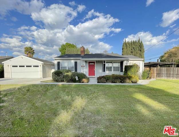 5004 Doreen Avenue, Temple City, CA 91780 (#21718064) :: Power Real Estate Group