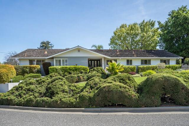 20020 Scotland Drive, Saratoga, CA 95070 (#ML81837517) :: Power Real Estate Group