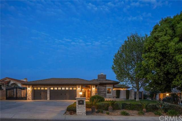 7931 Sierra Vista Street, Rancho Cucamonga, CA 91730 (#CV21073633) :: Cal American Realty