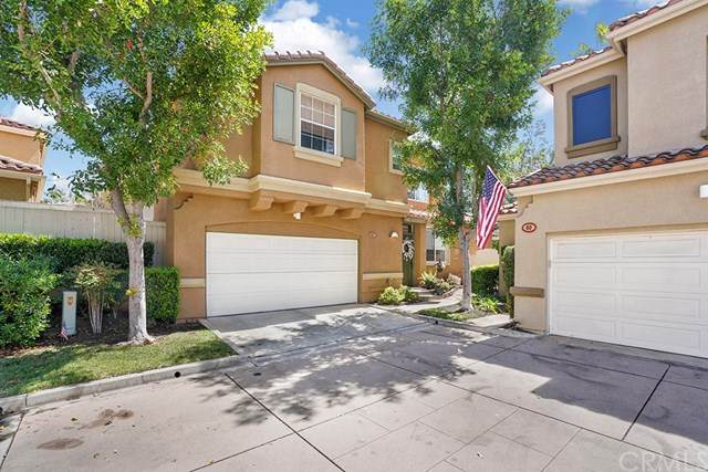 62 Calle De Los Ninos, Rancho Santa Margarita, CA 92688 (#OC21076031) :: Legacy 15 Real Estate Brokers