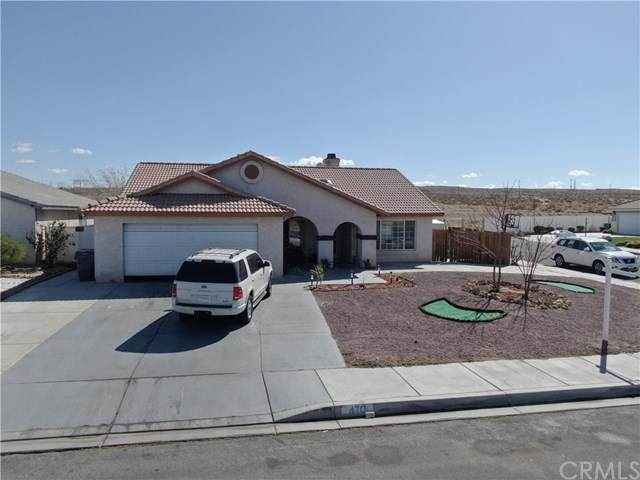 470 Canavan Street, Barstow, CA 92311 (#CV21077006) :: Wendy Rich-Soto and Associates