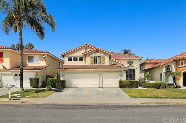 4688 Torrey Pines Drive, Chino Hills, CA 91709 (#WS21076550) :: EXIT Alliance Realty