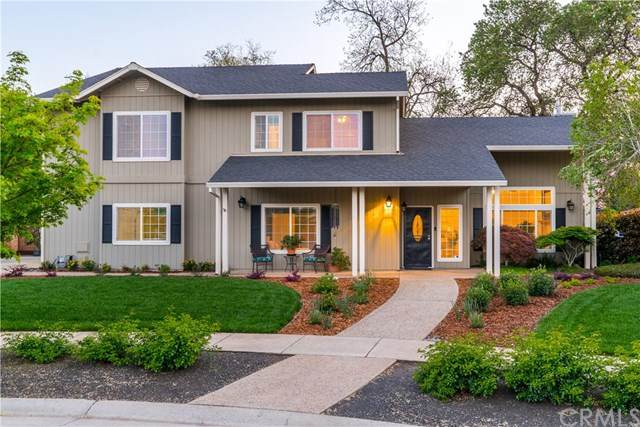 6 Whitehall Place, Chico, CA 95928 (#SN21051919) :: EXIT Alliance Realty