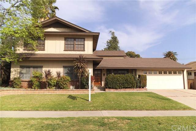 1418 Ponderosa Avenue, Fullerton, CA 92835 (#PW21015063) :: Wendy Rich-Soto and Associates