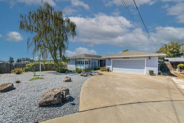140 Shamrock Place, Watsonville, CA 95076 (#ML81838691) :: EXIT Alliance Realty