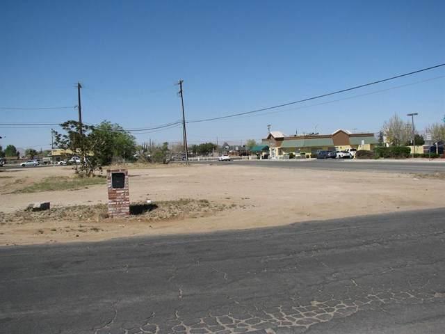 0 Walnut Street, Hesperia, CA 92345 (#534078) :: EXIT Alliance Realty