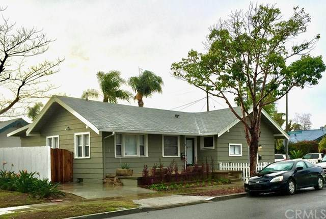 321 Ximeno Avenue A-B, Long Beach, CA 90814 (#IV21074986) :: The Results Group