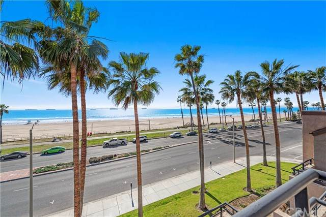 1200 Pacific Coast Highway #416, Huntington Beach, CA 92648 (#OC21076779) :: Steele Canyon Realty