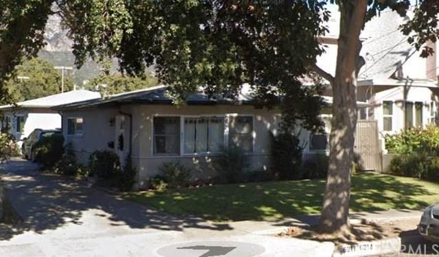 621 W Colorado Boulevard, Monrovia, CA 91016 (#AR21076924) :: TeamRobinson   RE/MAX One