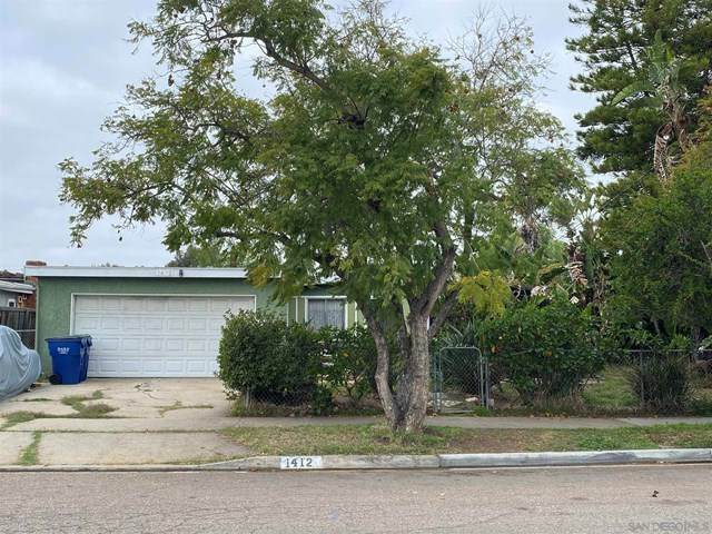1412 Gowin, Spring Valley, CA 91977 (#210009505) :: Steele Canyon Realty