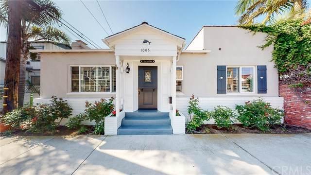 1005 Balboa Avenue, Newport Beach, CA 92662 (#OC21077017) :: Mint Real Estate