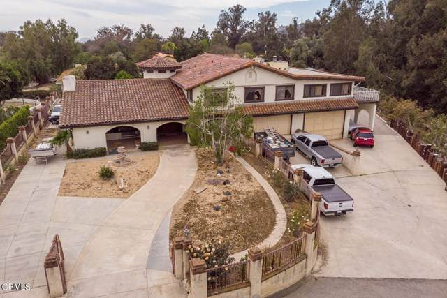 5515 La Cumbre Road, Somis, CA 93066 (#V1-5102) :: Steele Canyon Realty