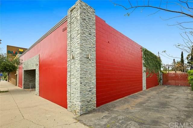2533 Fair Oaks Avenue, Altadena, CA 91001 (#PF21076039) :: Koster & Krew Real Estate Group | Keller Williams