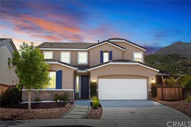 26632 Iron Mountain Street, Menifee, CA 92585 (#SW21049234) :: TeamRobinson | RE/MAX One