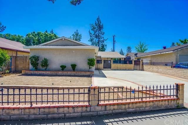 232 W Nubia Street, San Dimas, CA 91773 (#CV21076424) :: Mainstreet Realtors®