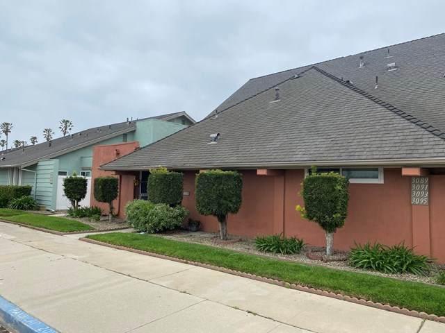 3093 E Harbor Boulevard, Ventura, CA 93001 (#V1-5104) :: Compass