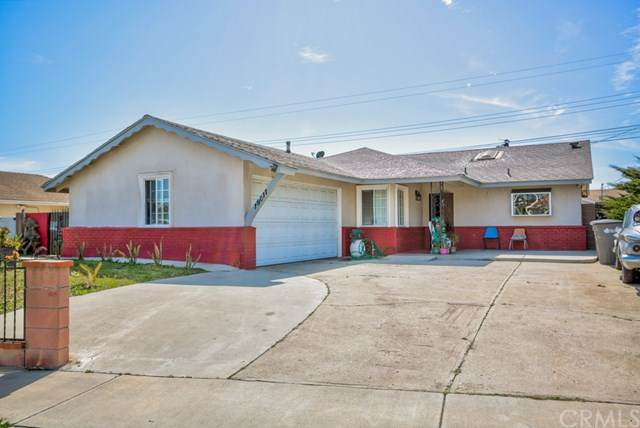 19011 Enslow Drive, Carson, CA 90746 (#WS21074023) :: Necol Realty Group