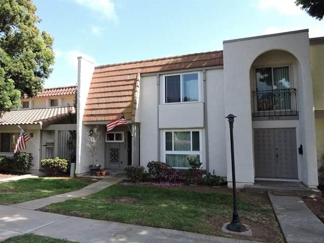 5248 Mount Alifan Dr., San Diego, CA 92111 (#210009508) :: Crudo & Associates