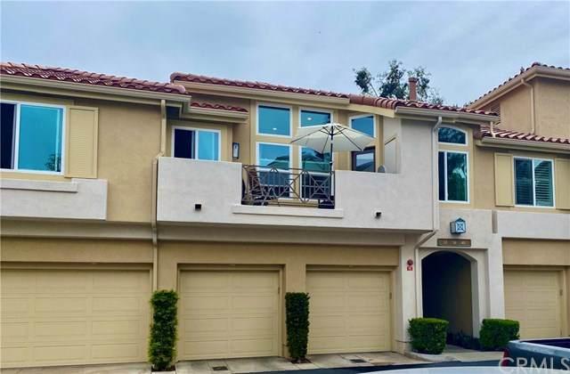 52 Via Madera, Rancho Santa Margarita, CA 92688 (#OC21076361) :: Legacy 15 Real Estate Brokers