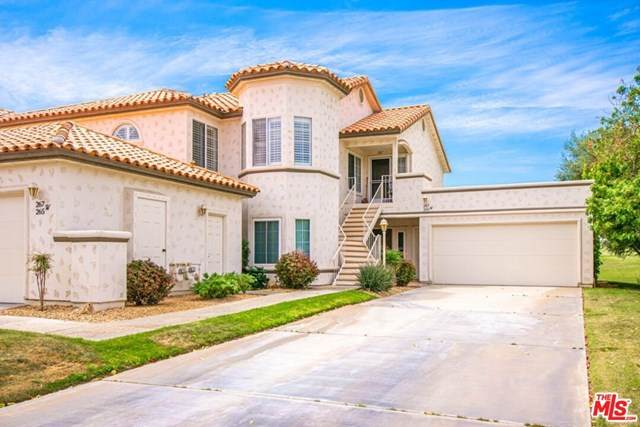265 Vista Royale Circle, Palm Desert, CA 92211 (#21717828) :: The Costantino Group | Cal American Homes and Realty