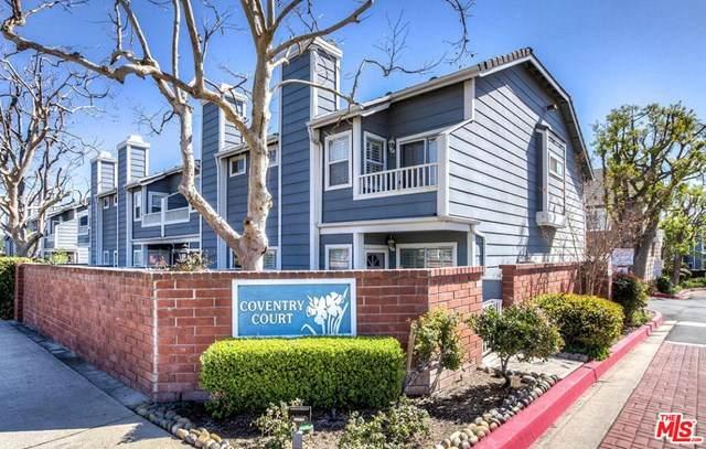 3934 Cochran Street #38, Simi Valley, CA 93063 (#21714484) :: Mainstreet Realtors®