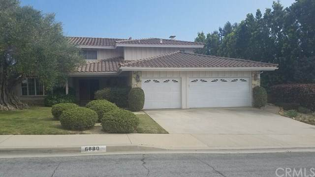 6880 Vallon Drive, Rancho Palos Verdes, CA 90275 (#SW21076400) :: The Bhagat Group