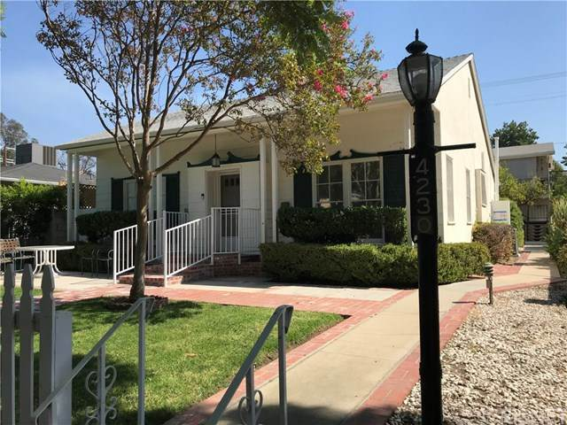 4230 Gentry Avenue A, Studio City, CA 91604 (#SR21072127) :: Wendy Rich-Soto and Associates