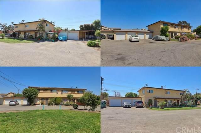 3045 Big Dalton Avenue, Baldwin Park, CA 91706 (#CV21077072) :: RE/MAX Masters