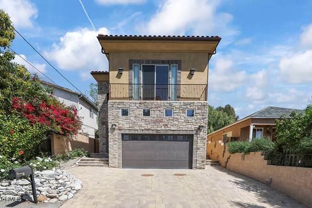10346 Silverton Avenue, Tujunga, CA 91042 (#P1-4171) :: The Brad Korb Real Estate Group