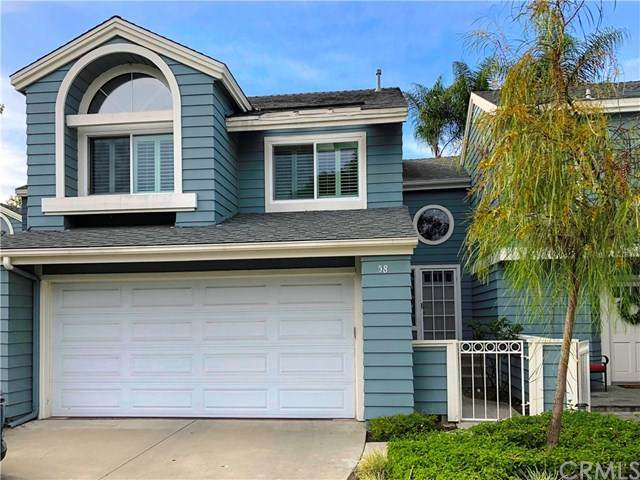 58 Willowood, Aliso Viejo, CA 92656 (#OC21007196) :: Legacy 15 Real Estate Brokers