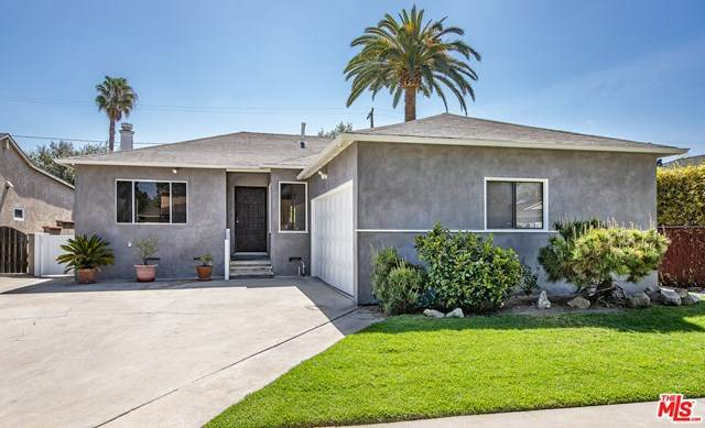 11476 Patom Drive, Culver City, CA 90230 (#21715498) :: Wendy Rich-Soto and Associates