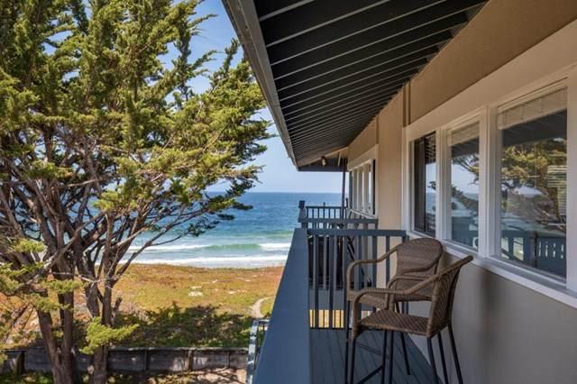 36 La Playa Street, Monterey, CA 93940 (#ML81838720) :: Better Living SoCal