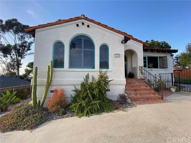 7770 Loma Vista Drive, La Mesa, CA 91942 (#TR21077205) :: Wendy Rich-Soto and Associates