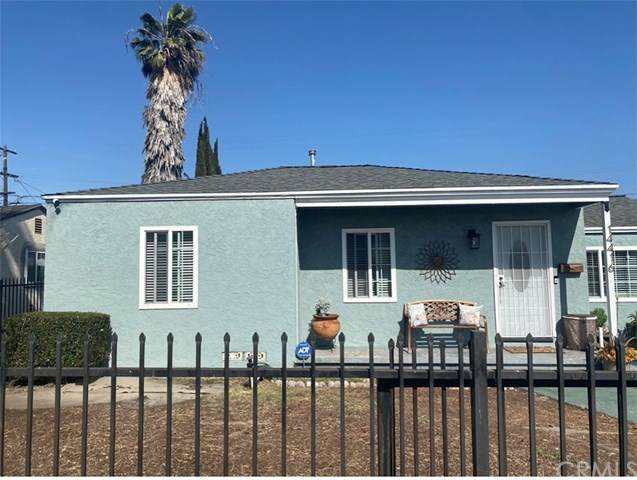 14416 S Keene Avenue, Compton, CA 90220 (#DW21076982) :: Team Forss Realty Group