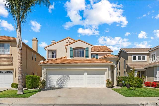 15850 Sedona Drive, Chino Hills, CA 91709 (#TR21073049) :: Mainstreet Realtors®