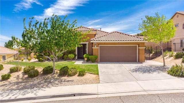 38428 Siamese Lane, Palmdale, CA 93551 (#SR21076279) :: Wendy Rich-Soto and Associates