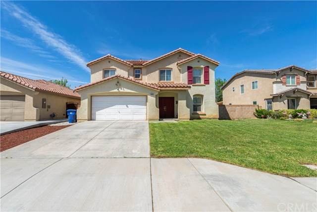 43649 Rialto Drive, Lancaster, CA 93535 (#PW21076945) :: Wendy Rich-Soto and Associates