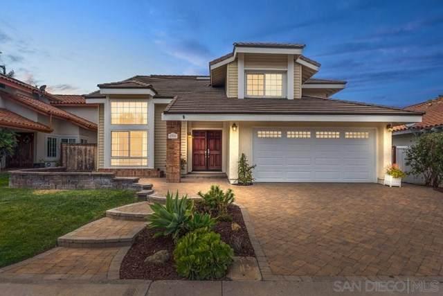 12920 Orangeburg Avenue, San Diego, CA 92129 (#210009537) :: Koster & Krew Real Estate Group   Keller Williams