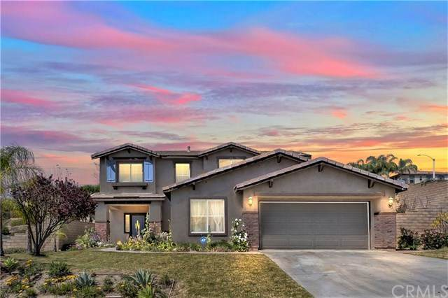 29201 Shore Breeze Street, Lake Elsinore, CA 92530 (#SW21077240) :: Realty ONE Group Empire