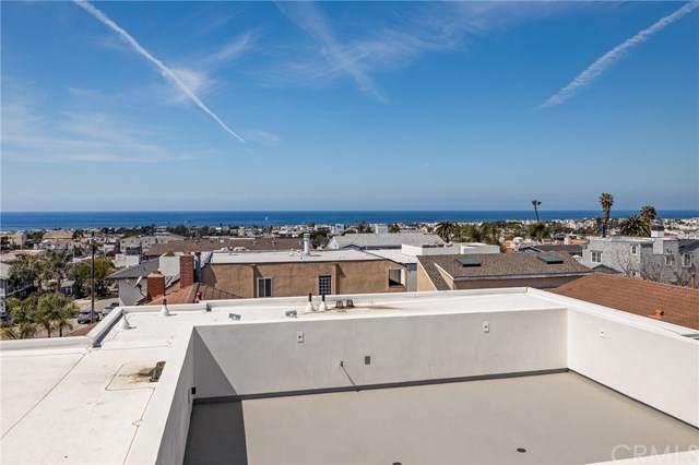 959 5th B, Hermosa Beach, CA 90254 (#SB21015359) :: Koster & Krew Real Estate Group | Keller Williams