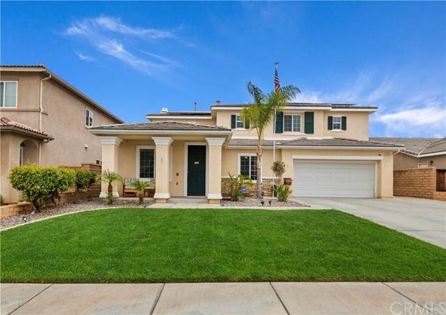 27122 Oak Ridge Drive, Moreno Valley, CA 92555 (#IG21077056) :: Wendy Rich-Soto and Associates