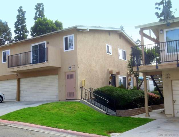 6884 Parkside, San Diego, CA 92139 (#210009542) :: The Costantino Group | Cal American Homes and Realty