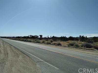 0 Phelan, Pinon Hills, CA 92372 (#WS21076712) :: eXp Realty of California Inc.