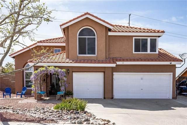 38609 Amberwood Drive, Palmdale, CA 93551 (#SR21072772) :: Wendy Rich-Soto and Associates