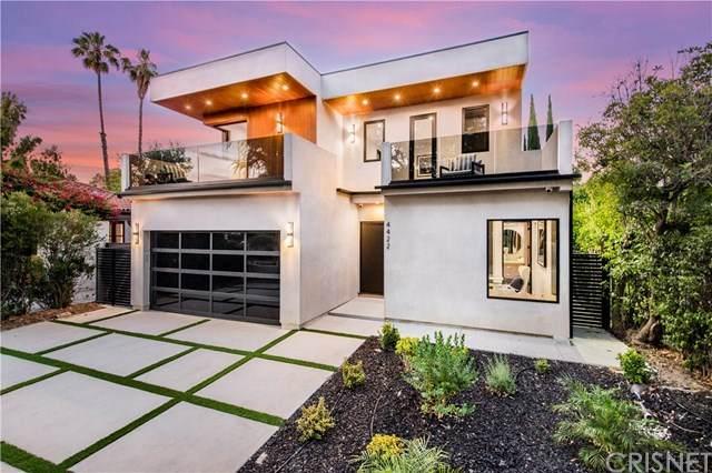 4422 Camellia Avenue, Studio City, CA 91602 (#SR21077308) :: Wendy Rich-Soto and Associates