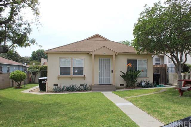 704 Triana Place, Monterey Park, CA 91754 (#SR21077373) :: Wendy Rich-Soto and Associates