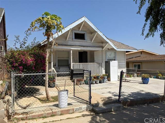 3311 E 3rd Street, Los Angeles (City), CA 90063 (#IV21076191) :: Re/Max Top Producers